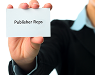 Publisher Reps