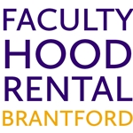 Brantford Faculty and Staff Regalia Rental