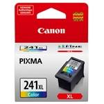CANON #241XL COLOUR CL-241XL PRINTER INK