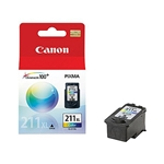 CANON CL-211XL #211 XL 211XL PRINTER INK 2975B001