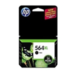 HP #564 XL BLACK PRINTER INK