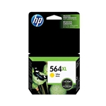 HP #564 XL YELLOW PRINTER INK