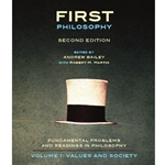 FIRST PHILOSOPHY 2ND