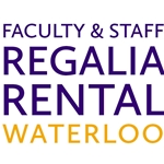 Faculty and Staff Regalia Rental
