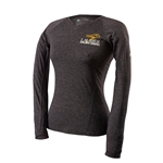 Ladies adidas Long Sleeve Tee