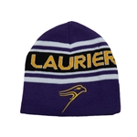 Laurier Storm Beanie
