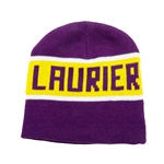 LAURIER Knit Beanie