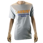 Faculty of Comm Studies T-shirt