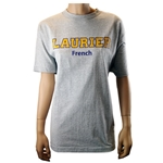 Faculty of French T-shirt