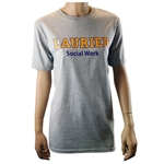 Faculty of Social Work T-shirt