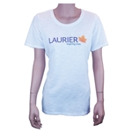 Ladies Sarek Inspiring Lives Tee