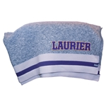 Laurier Worksock Blanket