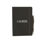 Laurier Linen Journal