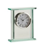 Cooper Glass Clock