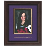 Brentwood 5X7 Portrait Frame