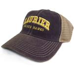 Retro Laurier Trucker hat