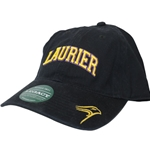 Black Laurier Hat