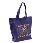 Purple Spectrum Tote