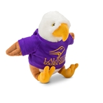 Golden Hawk Plush