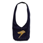 Navy Hawk Hangbag