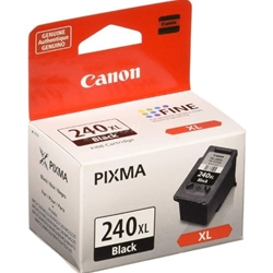 CANON #240XL BLACK PG-240XL 240XL PRINTER INK