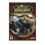 World of Warcraft: Mists of Pandaria (Expansion)