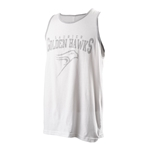 Final Sale White trim hawk tank
