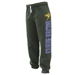 Golden Hawk Pant