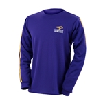 Adult Custom adidas Long Sleeve Tee