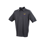 Mens Melange Polo