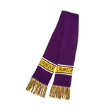 Custom Knit LAURIER Scarf