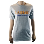 Faculty of Political Science T-shirt