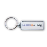 Laurier Alumni Key Tag