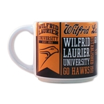 Metro Hawk Allover Mug