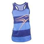 Ladies sublimated Spirit Tank