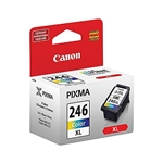 CANON #246 XL COLOUR 246XL PRINTER INK