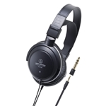 AUDIO TECHNICA ATH-M40X STUDIO HEADPHONES 40 MM DRIVER