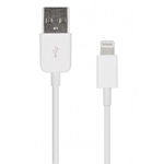 TECHCRAFT 6' USB 2.0 LIGHTNING CABLE