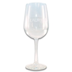 Vine Wineglass