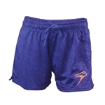 Purple Illusion Short