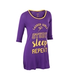 Laurier Girls Sleep Shirt