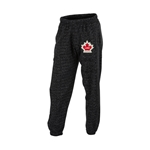 Blk Pepper Bardown Pant