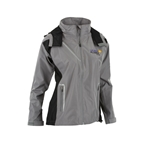 Ladies Alumni Waterproof Jacket
