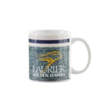 WLU Worksock Coffee Mug