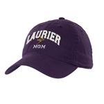 Purple Mom Hat