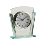 Tapered Executive Clock