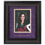 Luxuria 5X7 Portrait Frame