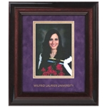 Executive 5X7 Portrait Frame