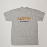 Criminology Tee