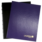 Laurier Notepro Notebook
